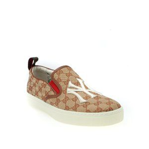 Gucci 548683 New York Sneakersx Size 8.5 184660